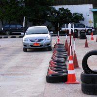 Road Test